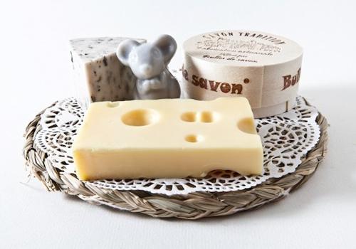Ceci n'est pas un plateau de fromages
