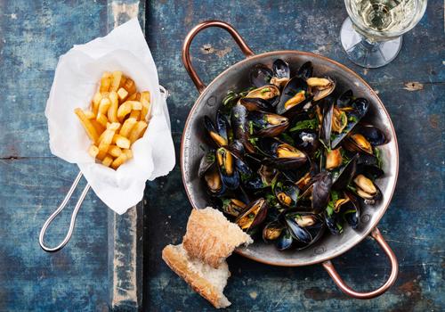 recette-poisson-moules