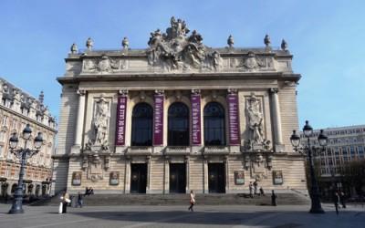Marie et Lulu à l'Opéra de Lille